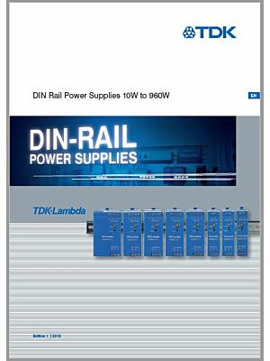 TDK-Lambda-DIN-Rail-Power-Supplies-Brochure-english
