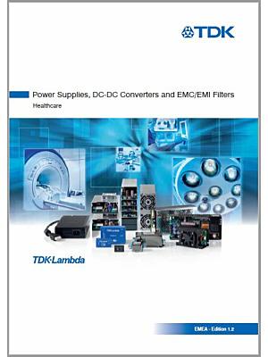 TDK-Lambda-Healthcare-Power-Supplies-Brochure