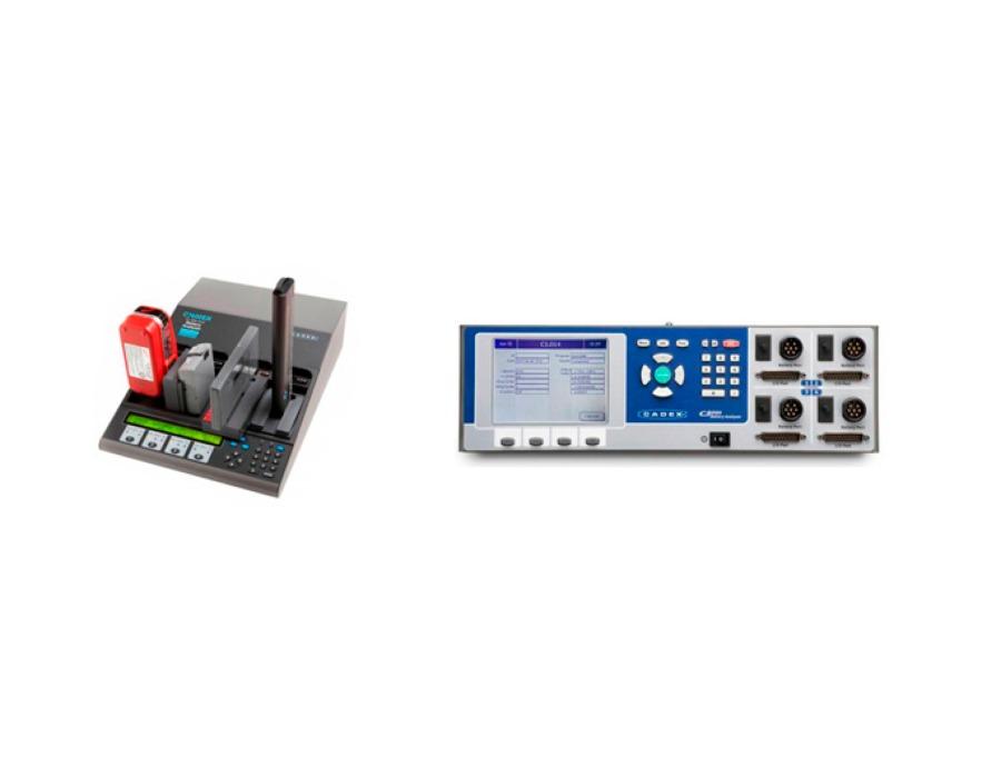 Cadex C7400 C8000