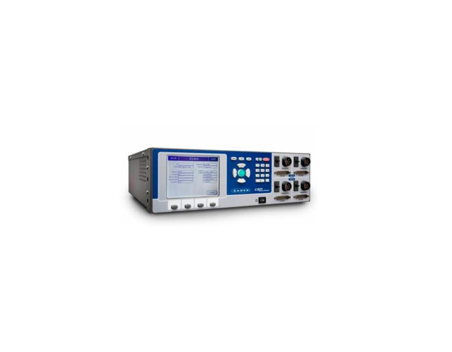 Cadex C8000 series