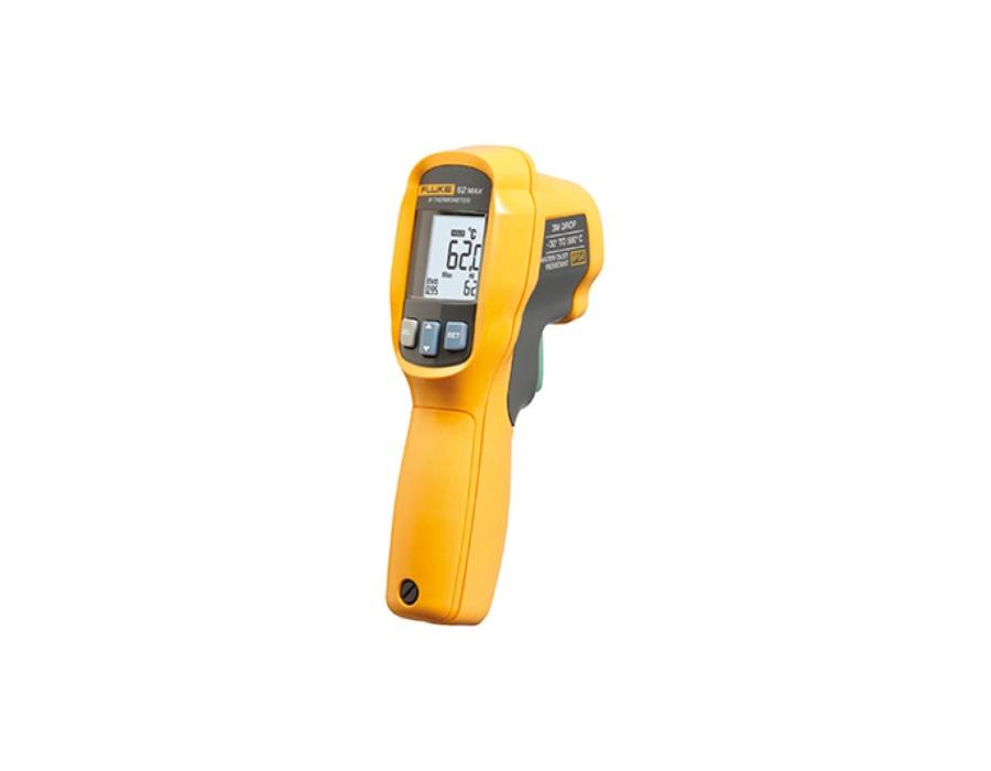 Fluke 62 MX+ IR-lämpömittari