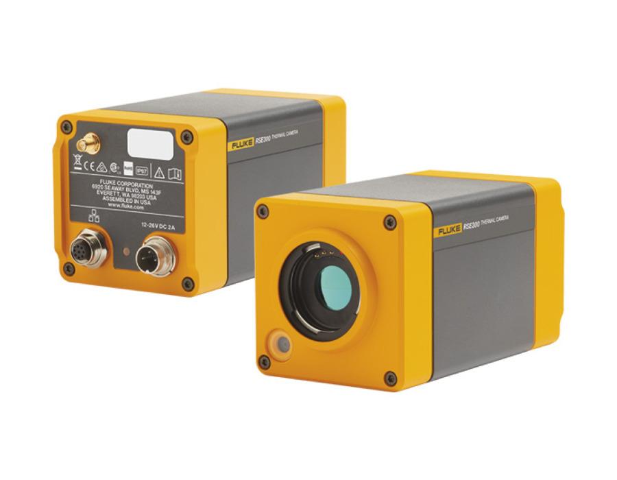 Fluke RSE300 kiinteä lämpökamera