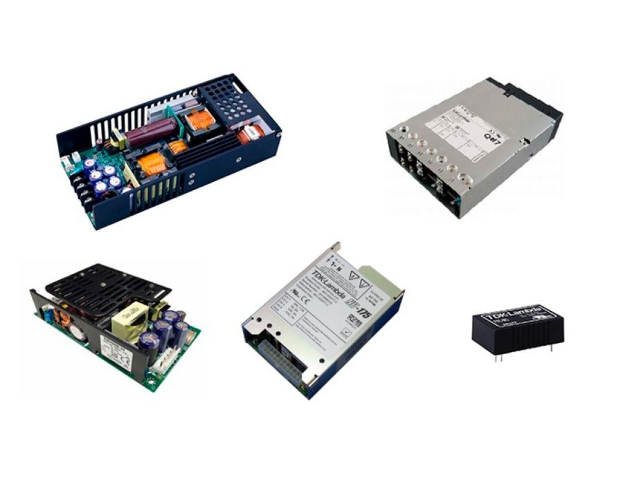 TDK-Lambda Medical power supplies
