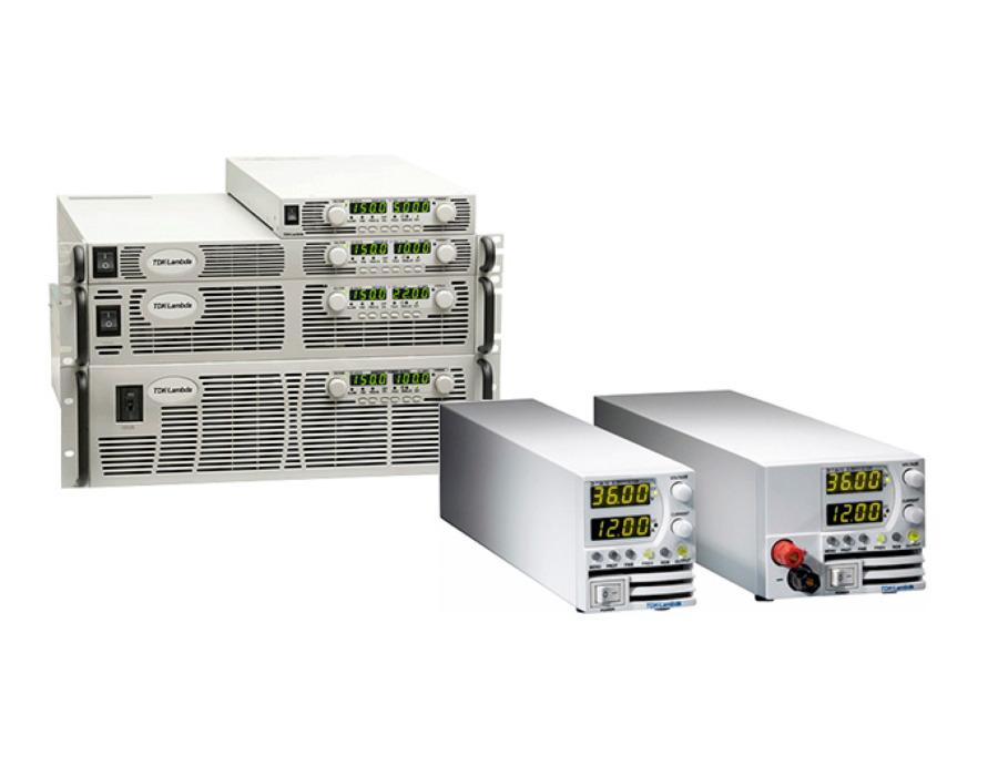TDK-Lambda Programmable power supplies