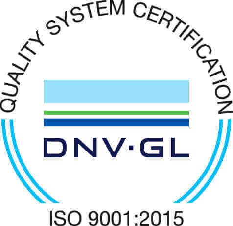 laatusertifikaatti 9001:2015